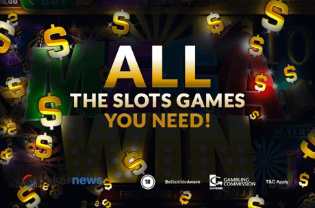 What Are the Online Casinos With the Most Slots Games?