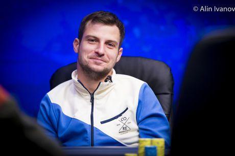 Vlad Darie pastreaza si in 2017 titlul Jucatorul Anului GPI Romania