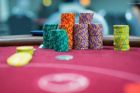 Grosvenor Casinos Reveal Full 2018 Schedule
