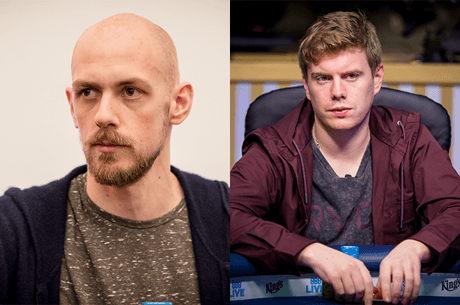 UK & Ireland GPI: Chidwick and MacDonnell Start Year on Top