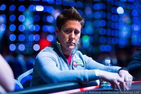 Vanessa Selbst beendet ihre Poker Karriere