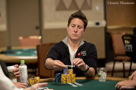Vanessa Selbst Retires as Pro Poker Player