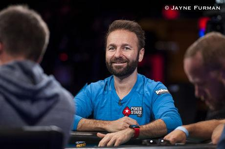 Daniel Negreanu Posts Back-to-Back Losing Years, Sets Goals for 2018