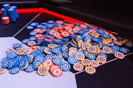 Bonus Winamax Series XX : 45 000€ de tickets pour le Million Event