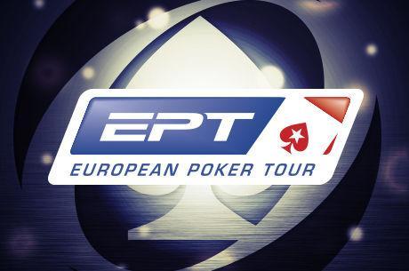 Caixinha de Memórias: PokerStars European Poker Tour Berlim