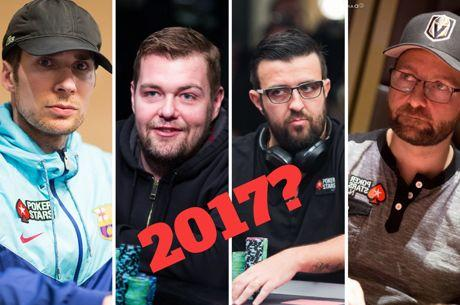 Throwback Thursday: Did Poker Players Keep Their 2017 Resolutions?