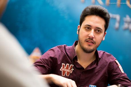 Global Poker Index: Adrian Mateos Wins 2017 GPI Player of the Year