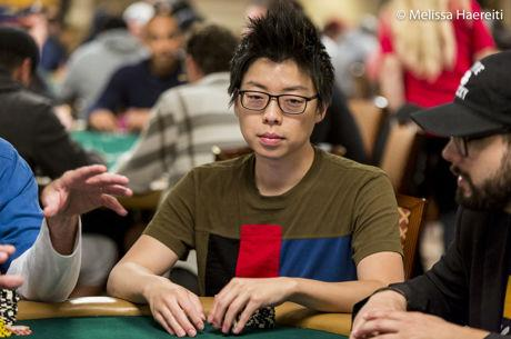 Online Poker Sonntag: Joseph Cheong holt das PokerStars Sunday Supersonic