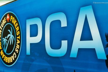 PCA Highroller Live Stream ab 21:30 Uhr