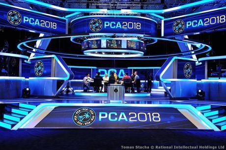 PCA: Daniel Negreanu joaca azi finala $100,000 Super High Roller
