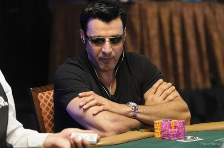 2007 WSOP Bracelet Winner Sued for $236K