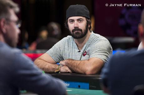 Джейсон Мерсье прощается с PokerStars