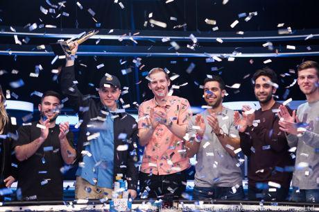 Cary Katz gewinnt das 100k Highroller des PokerStars PCA