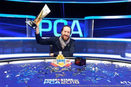 Steve O'Dwyer Wins the PCA $50,000 High Roller ($769,500)
