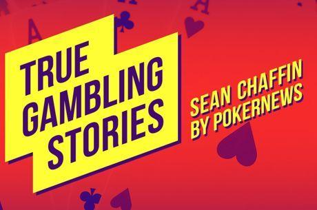 Top Pair Podcast 300: Sean Chaffin Talks 'True Gambling Stories'
