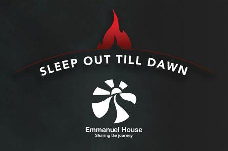 Dusk Till Dawn to Brave the Cold for Charity