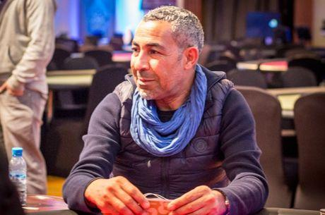 Said El Yousfi Heads Field at Close of Day 1a of MPNPT Morocco