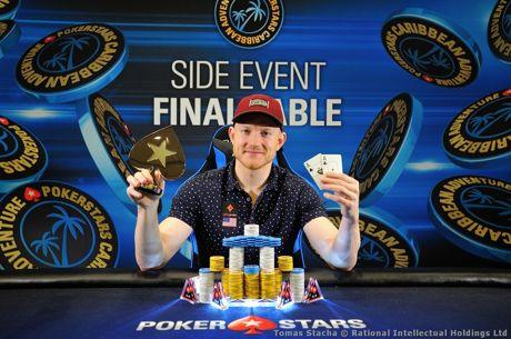 Jason Koon gana el 25.000$ Single-Day High Roller de la PokerStars Caribbean Adventure por...