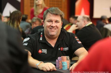 Teaching Poker to Beginners with Chris Moneymaker