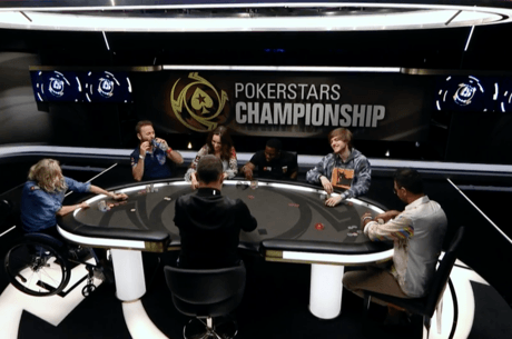 WATCH: First Episode of PokerStars Championship Cash Challenge With Kevin Hart
