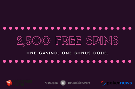 Top UK Casinos Free Spins Bonuses of 2018