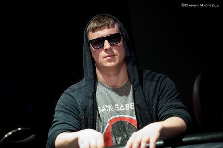 Online Poker Sonntag: Anton Wigg holt das Bigger $109