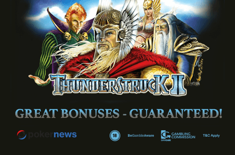 How to Get a LOT More Than 50 Free Spins to Play Thunderstruck