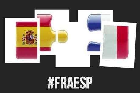 France - Espagne : Réunification effectuée sur PokerStars