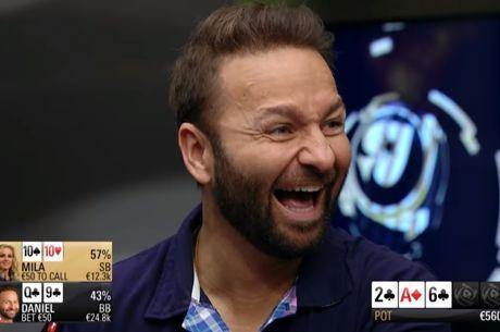 [VIDEO] - PokerStars Championship Cash Challenge (Aflevering 1)