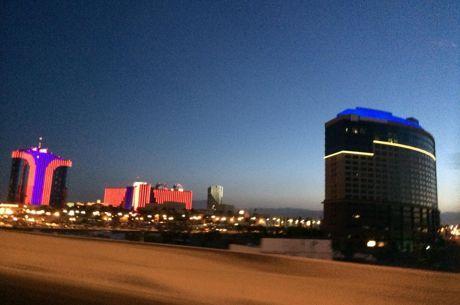 Las Vegas : Encore deux braquages dans les casinos du Strip