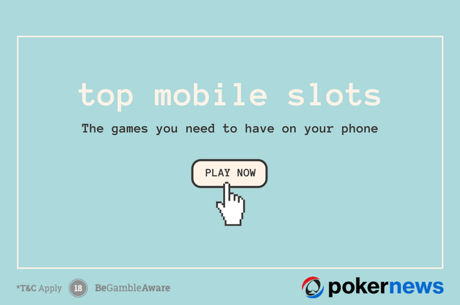 Top Mobile Slots: 15 Best Slot Games to Play on Your Mobile Phone