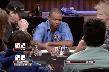 High Stakes Poker TV Show Is Back... On Youtube