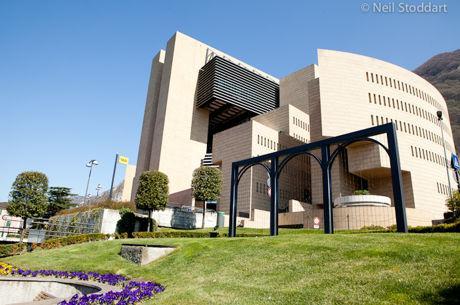 Faillite : Le Casino de Campione fermera en mars
