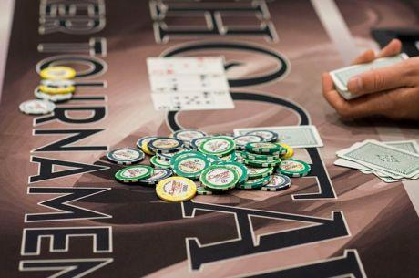 Hand Review: Overbetting for Value in Level 1