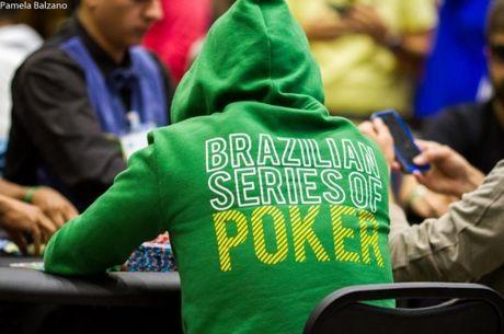 Brasília Acolherá a 2ª Etapa do BSOP de 5 a 10 de Março