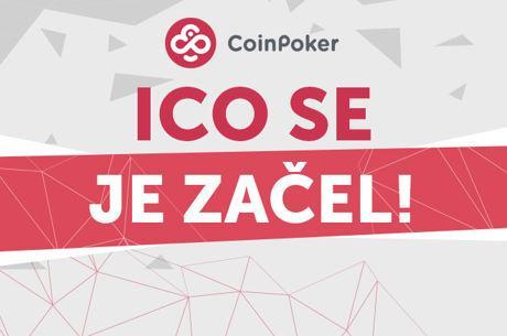 CoinPokrov prvi pravi ICO presegel vsa pričakovanja!