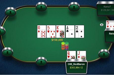 Otb_RedBaron – Historia najbardziej tajemniczego gracza high-stakes!