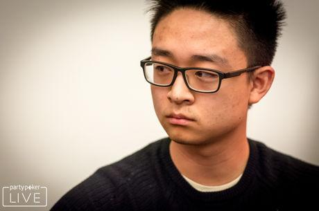 Sunday Briefing: Michael Zhang Wins PokerStars Sunday High Roller