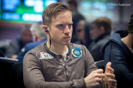 "888poker XL Blizzard: Niklas ""tutten7"" Astedt Cashes Big Twice, Jacobson Fourth in..."