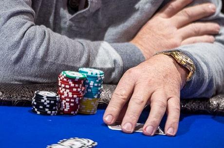 Casino Poker for Beginners: When to Keep Your Cards Covered