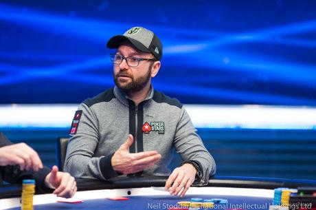 Daniel Negreanu Supports Bans, 'Seat Me' System to Fight Scripting