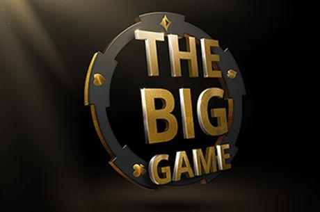 Showul TV The Big Game revine. Tony G si Viktor Blom printre protagonistii primei editii