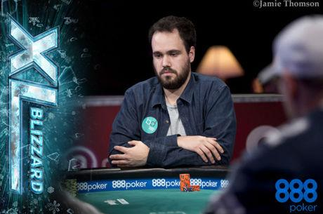 "888poker XL Blizzard: Bernardo ""bsdias"" Dias Misses Out On 8-Max Title"