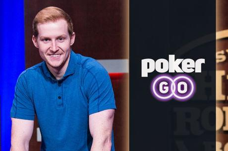 Poker Central's Sam Simmons Talks US Poker Open