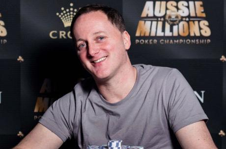 Richard Ashby Defeats a Star-Studded Final Table to Win Aussie Millions Event #7