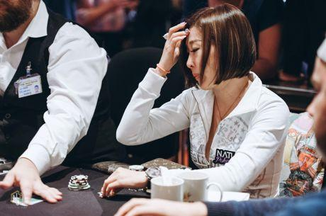 Kitty Kuo Bags Huge Lead in Aussie Millions $25,000 Challenge