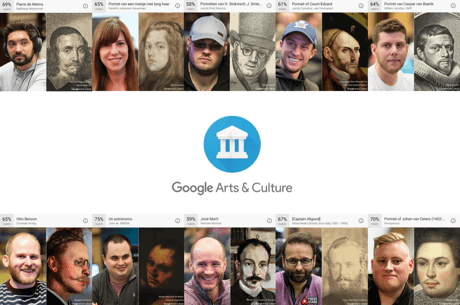 Google Arts & Culture Meets 10 of Canada's Best Poker Players