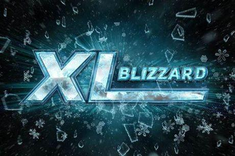 "888poker XL Blizzard: ""LucySagara70"" holt das $25,000 Knockout"