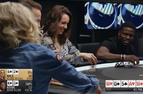 [VIDEO] - PokerStars Championship Cash Challenge (Aflevering 3)