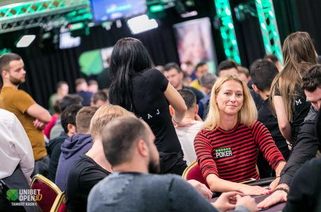 Daiva Byrne on Exploring Australia and Encouraging Ladies Poker